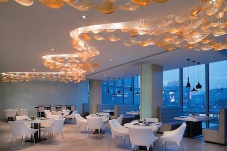 马可波罗西餐厅